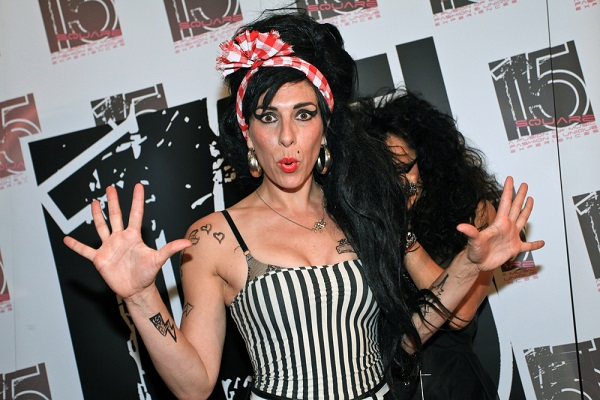 Just like everyone else in the 27 Club, Amy Winehouse is irreplaceable. There will never be another. (Razvan Iosif/Shutterstock)
