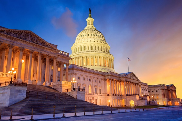 Much of our hope for New England may rest in the hands of the federal government. (f11photo/Shutterstock)