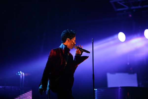 U-47700 was the drug found alongside fentanyl in Prince's system after he died in April of 2016. (Northfoto/Shutterstock)