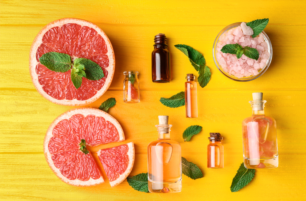 what are the best essential oils for addiction recovery