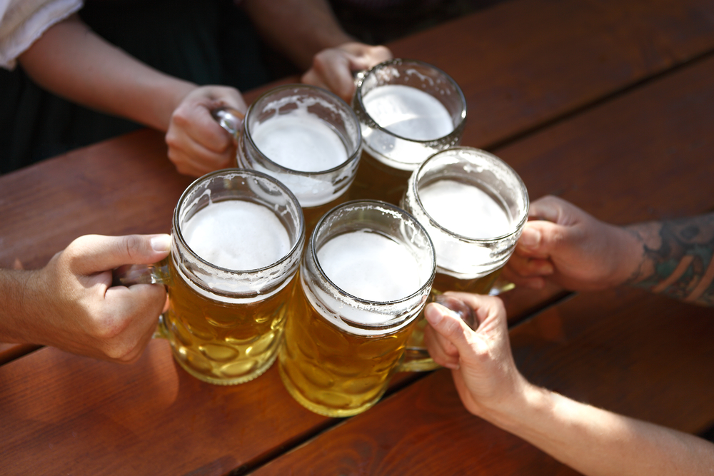 do i need alcohol treatment in new hampshire if i am a binge drinker