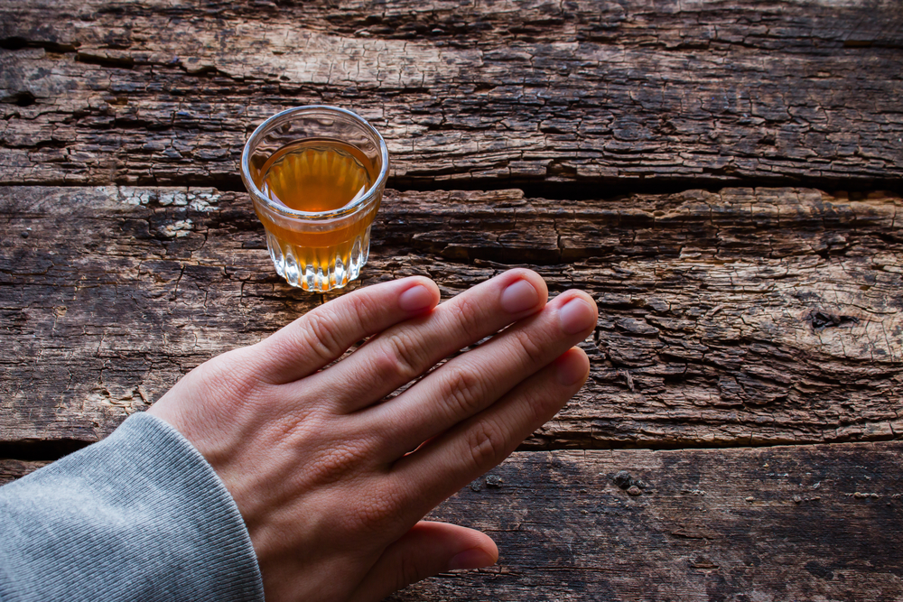 what are some facts about alcohol treatment in new hampshire