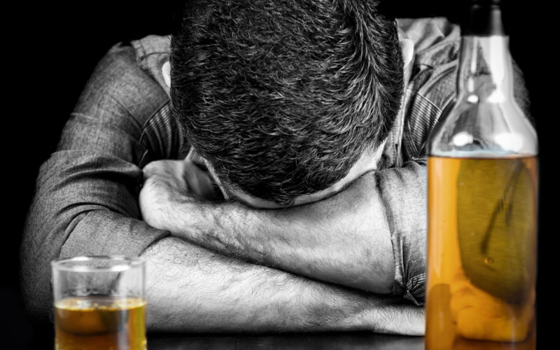 do i need to go to an alcohol rehab in new hampshire
