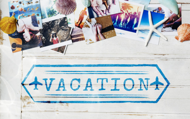 can i go on vacation during addiction recovery in new hampshire