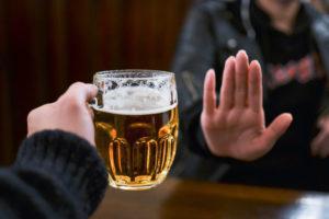 alcohol program
