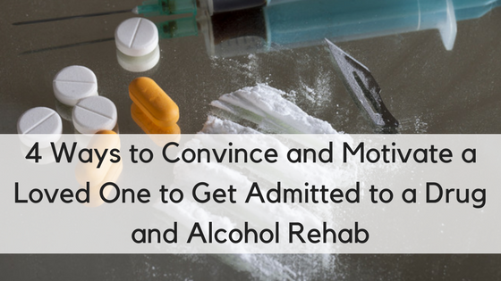 drug and alcohol rehab