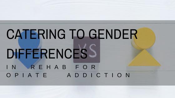 Rehab for Opiate Addiction
