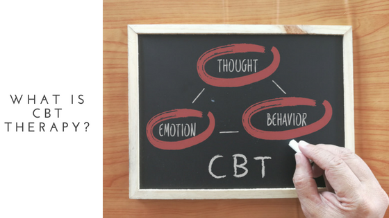 what is cbt therapy