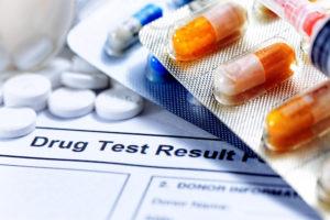 kratom drug tests